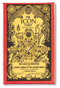 The Icon Tarot